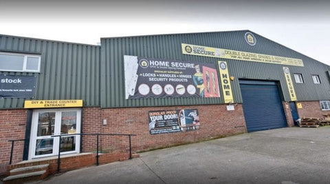 home secure shop