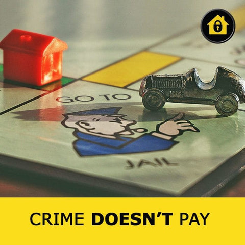 WHAT HAPPENS TO THE PROCEEDS OF CRIME?