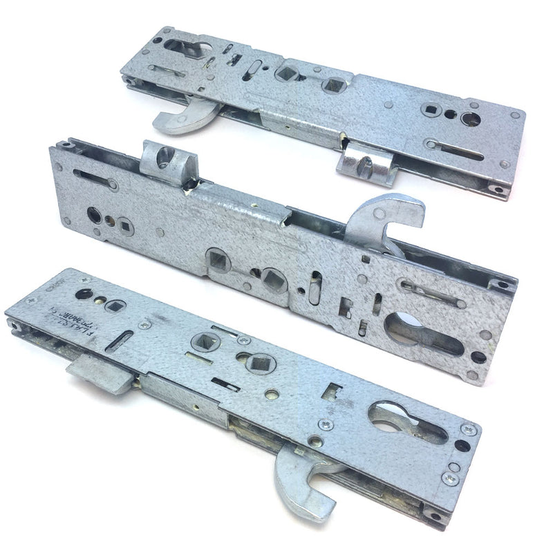 Lockmaster Hook Door Lock Centre Case Gearbox
