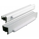 Trickle Vent for uPVC and Timber Windows - White