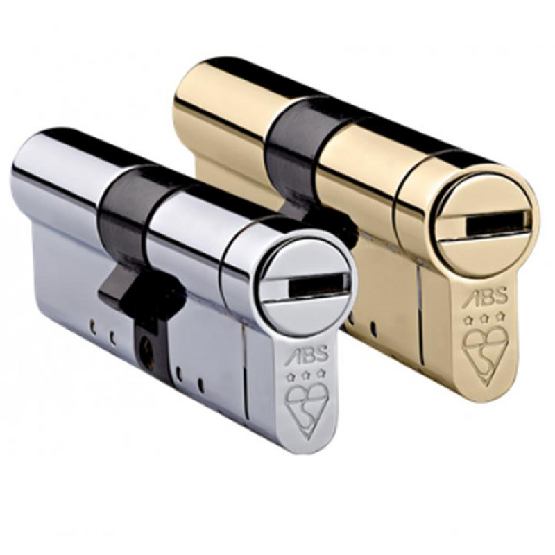 Avocet ABS High Security Euro Cylinder - Anti Snap Lock - TS007 3 Star