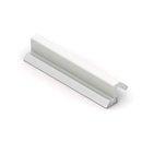 Aquamac Qlon AQ21 Schlegel Window and Door Gasket Weatherseal - White (Per Metre)