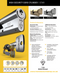 Home Secure Thumb Turn 1 Star Euro Cylinder Door Lock