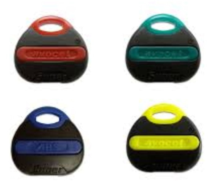 Avocet ABS Key Fob