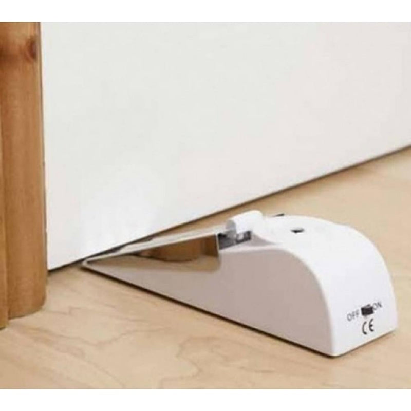 Door Stop Wedge Alarm