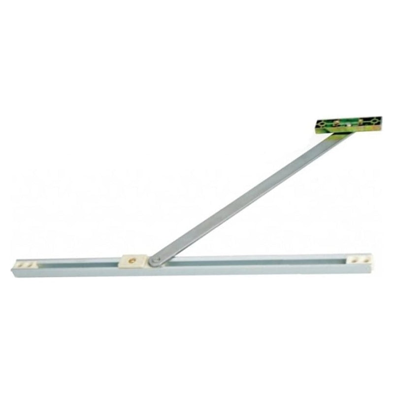 UPVC Door Restrictor Stay. 335mm For uPVC, French, Patio Doors