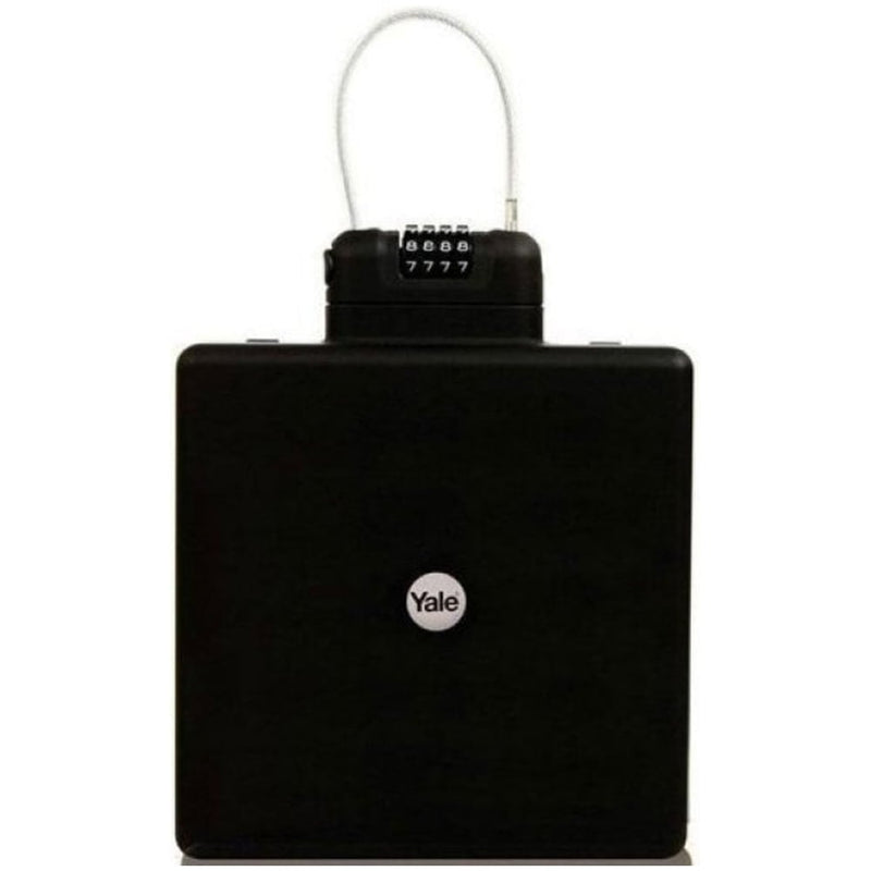 Yale Travel Safe - Black