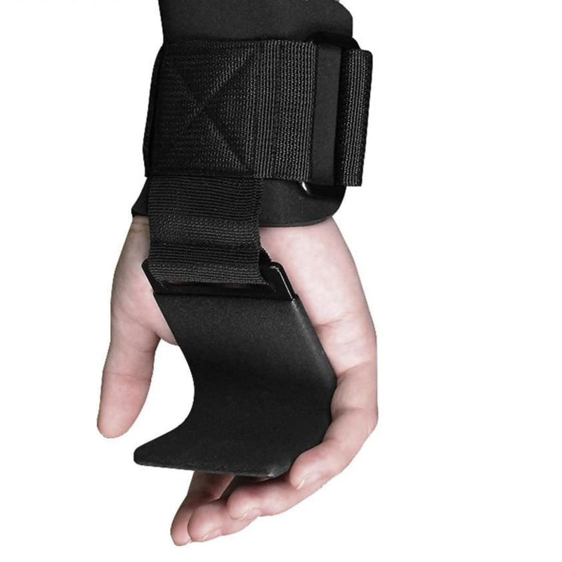 LIFTUPS™ - THE ULTIMATE WRIST SUPPORT STRAPS