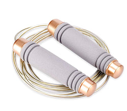 Steel Skipping Rope