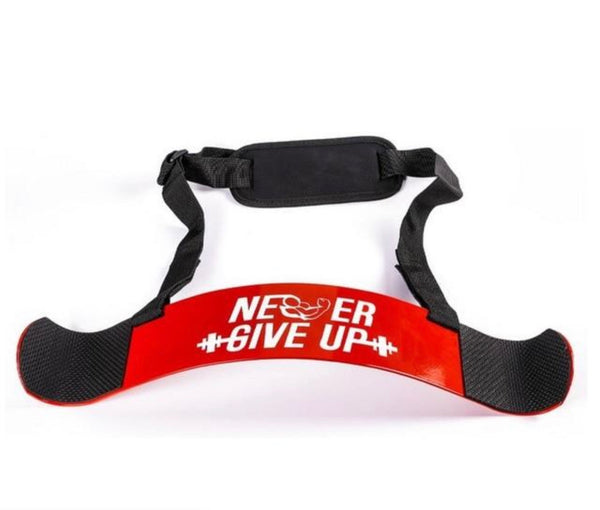 Arm Support Weight Lifting Adjustable Straps