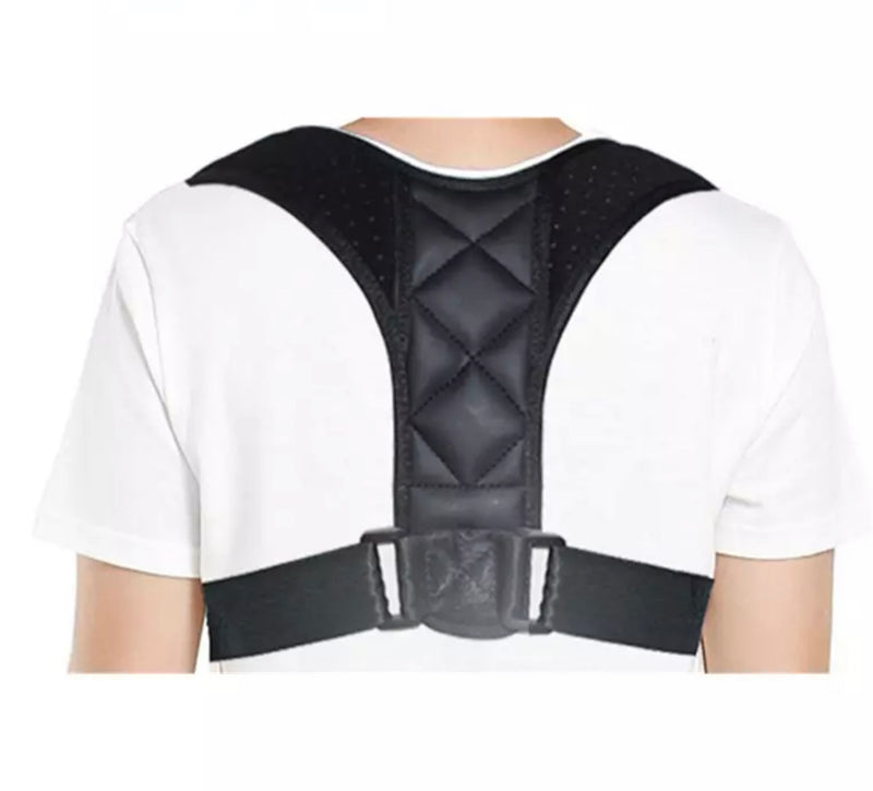 Medical Adjustable Clavicle Posture Corrector Men/Women
