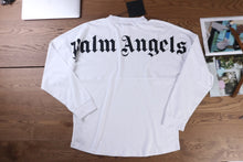 Load image into Gallery viewer, Palm Angels 18SS Back Print Long Sleeve Tee