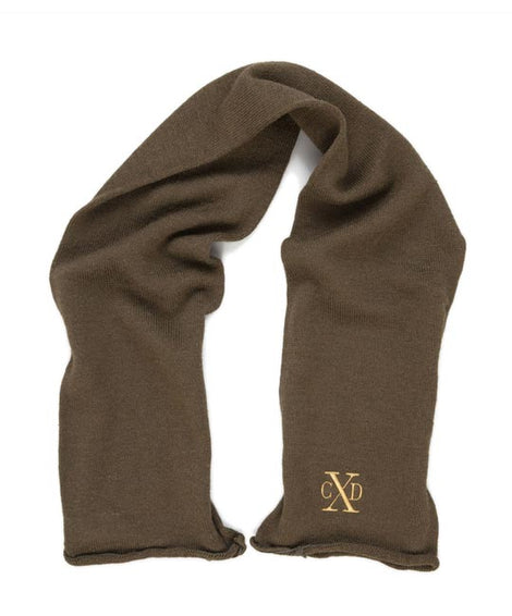 Olive - CXD Military Scarf