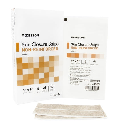 Skin Closure Strip