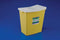 Sharps Container 10hx10.5x7.25