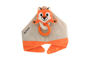 Buddy Bib - Fox