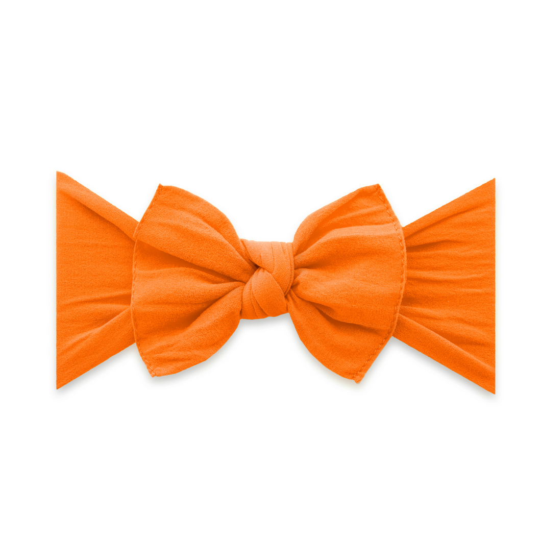 Baby Bling Classic Knot: Tiger
