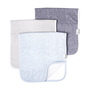 Lennon Burp Cloth Set (3PK)