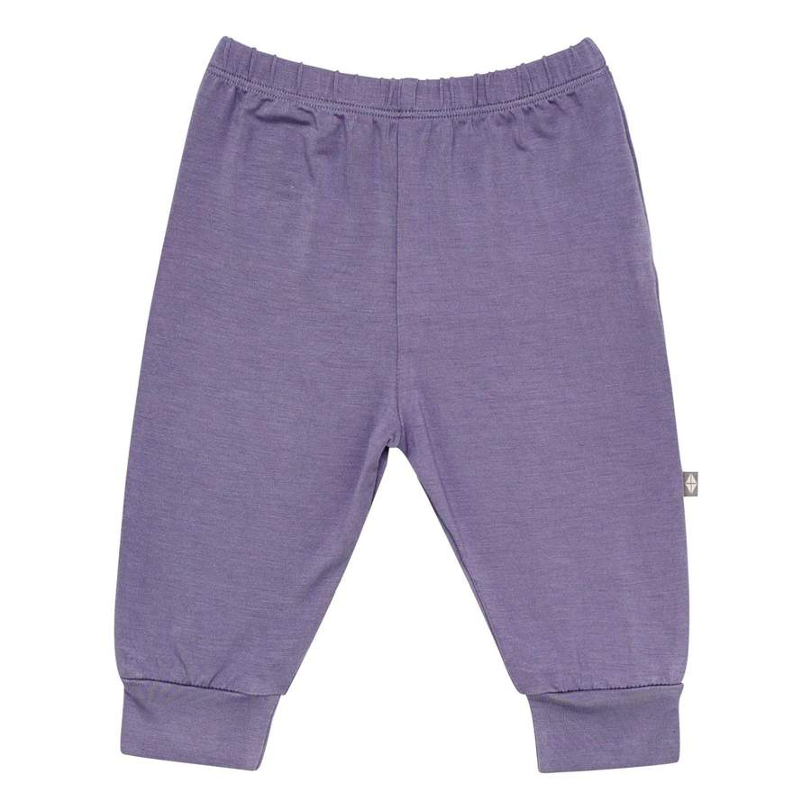 Pant in Orchid
