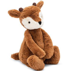 Bashful Fawn - Medium
