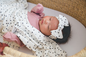 Willow Knit Single Swaddle Blanket