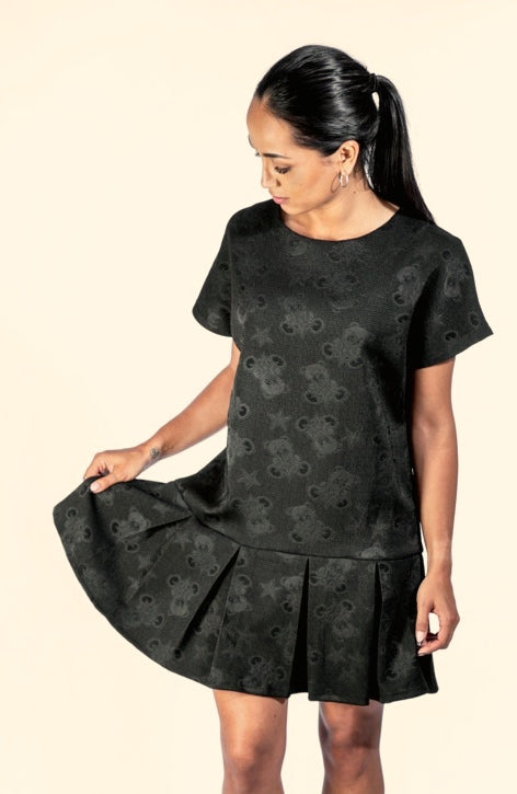 Robe Charly Orsi Noir