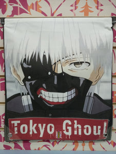 Zaino a sacca 044 TOKYO GHOUL - STREET STYLE PRINT stampa personalizzata