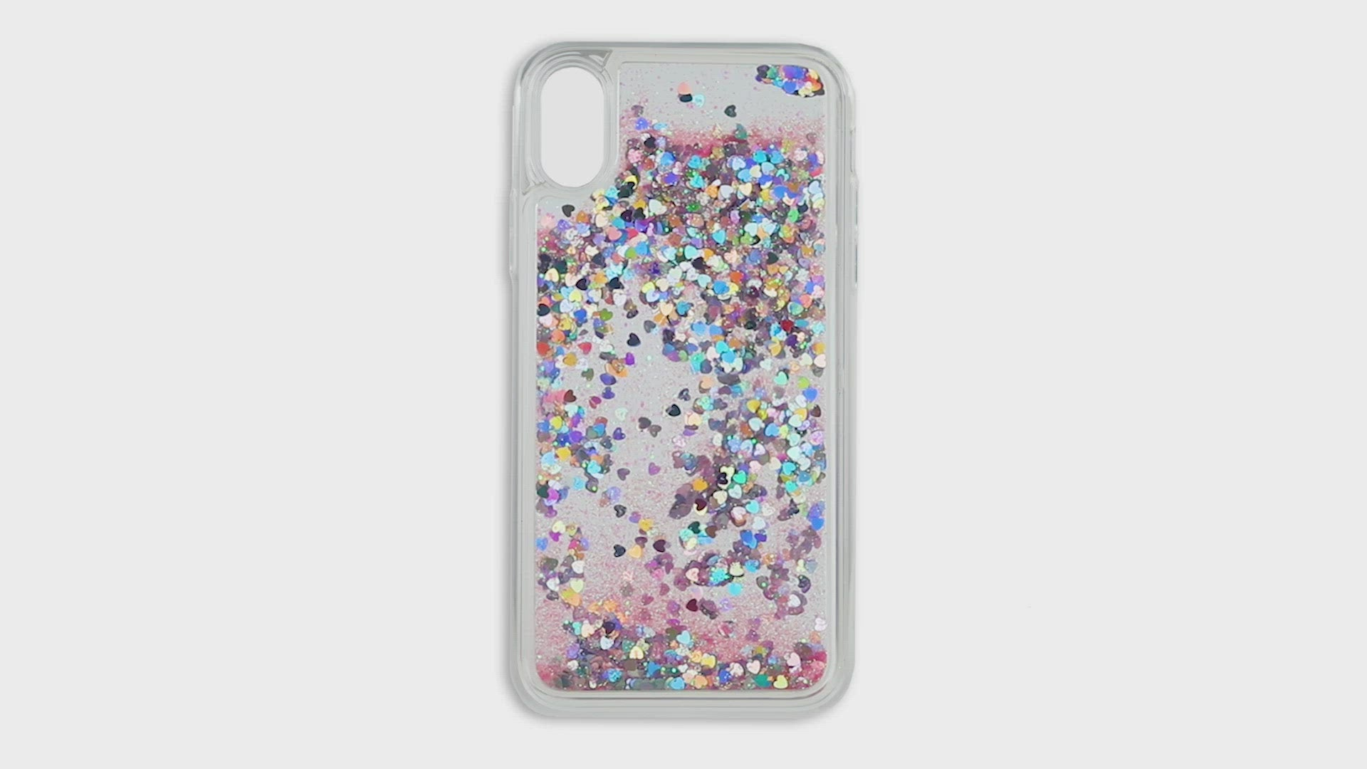 Glitter phonecases printful printondemand.mp4