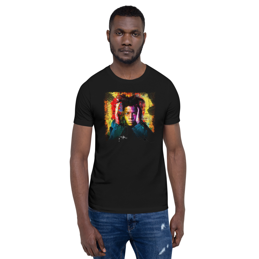 SAMO 18-20-29 Short-Sleeve Unisex T-Shirt