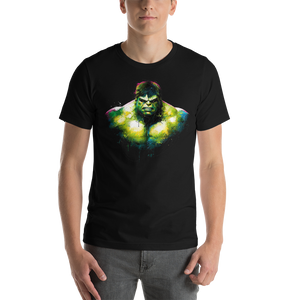 HULK 18-20-11 Short-Sleeve Unisex T-Shirt