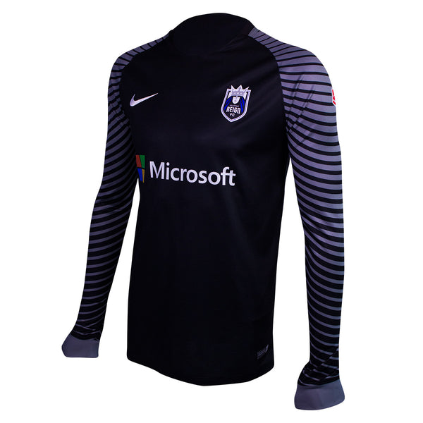 Men's Authentic 2017 Goalkeeper Jersey