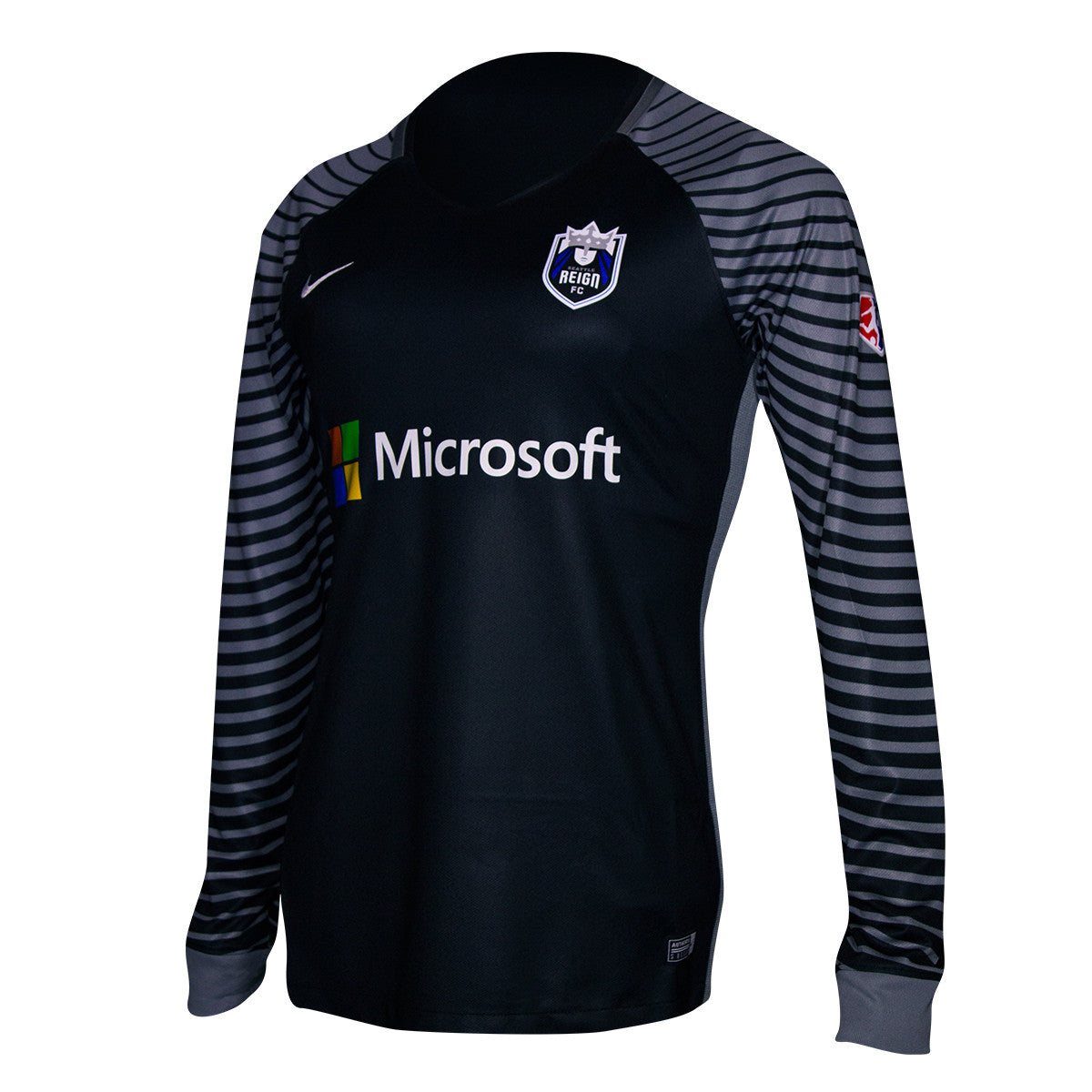 de9777a946c Women's Authentic 2017 Goalkeeper Jersey - Reign FC