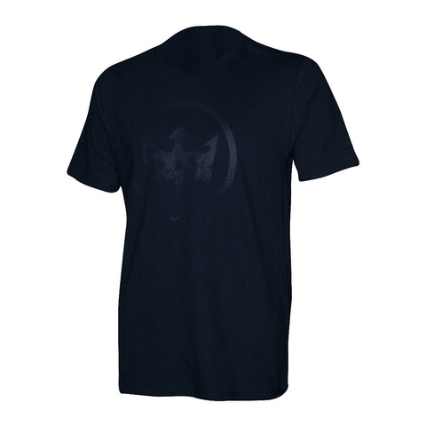 Men's Distressed Crown T-Shirt