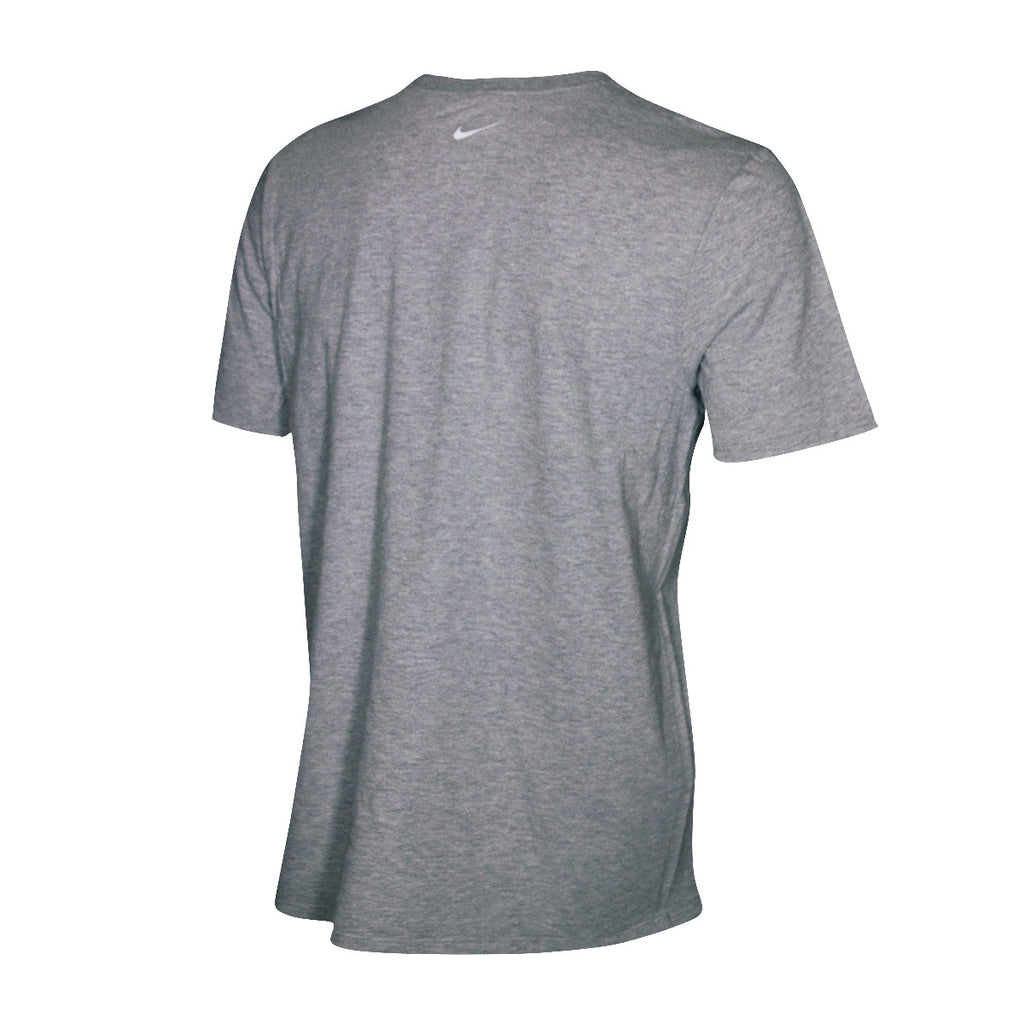 Men's Distressed Wordmark T-Shirt