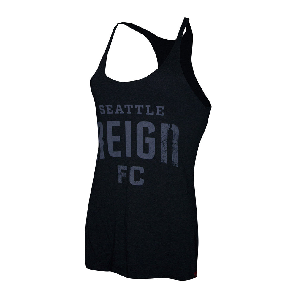 Women's Monochrome Wordmark Comfy Tank