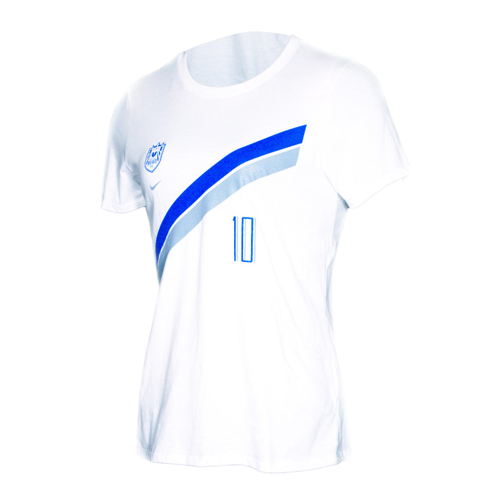 Women's Slash Player Jersey: Fishlock