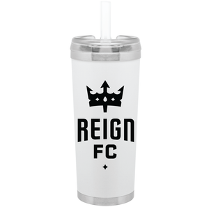 Reign FC Coffee Tumbler