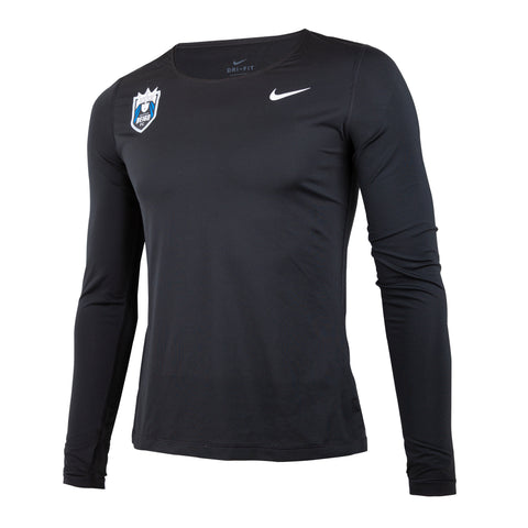 Women's Long Sleeve Training Tee