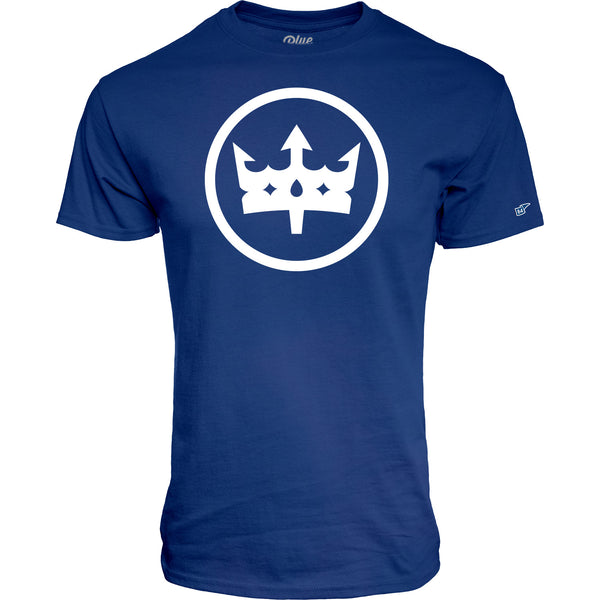 Royal Reign Crown Tee