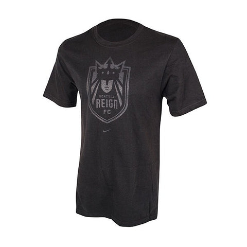 Men's Monochrome Shield Shirt