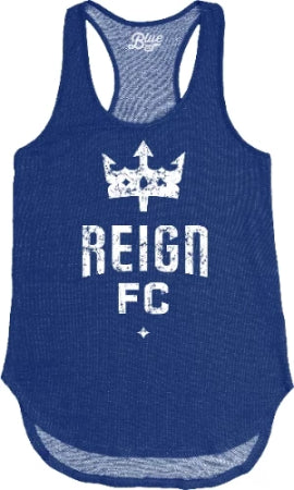 Royal Reign Women's Crown Tank