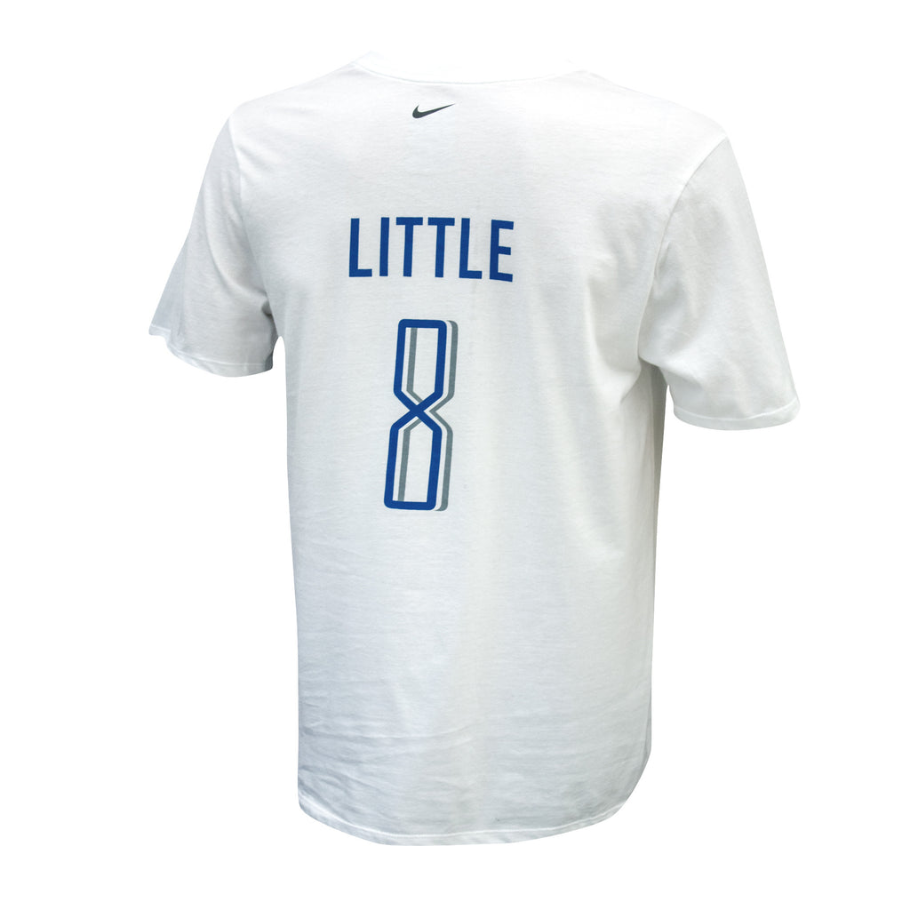 Kids Slash Player Jersey: Little