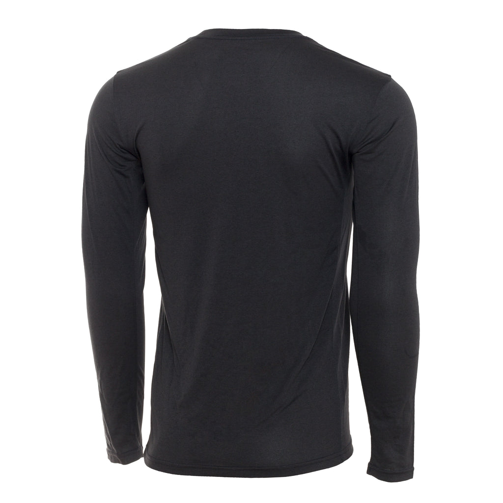 Men's Long-Sleeved Dri-FIT with Shield