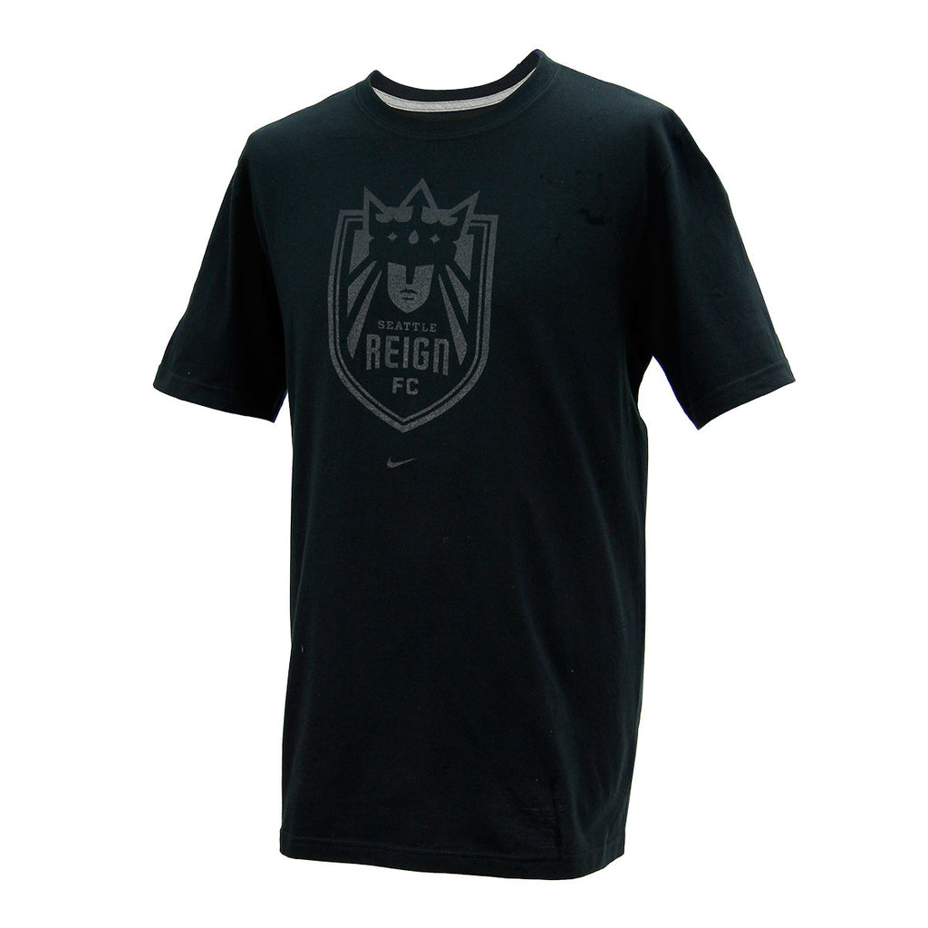 Kids Monochrome Shield Shirt