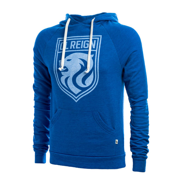 Unisex OL Reign Triblend Pullover Hoodie