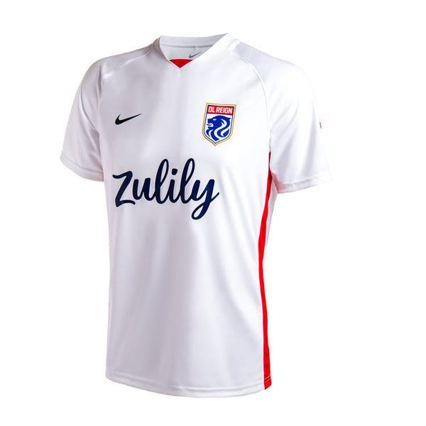 Regular Fit Authentic 2020 Primary Jersey With Optional Name & Number