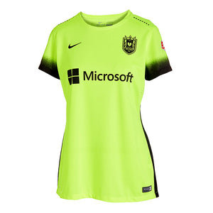 Women's Authentic 2016 Alternate Jersey