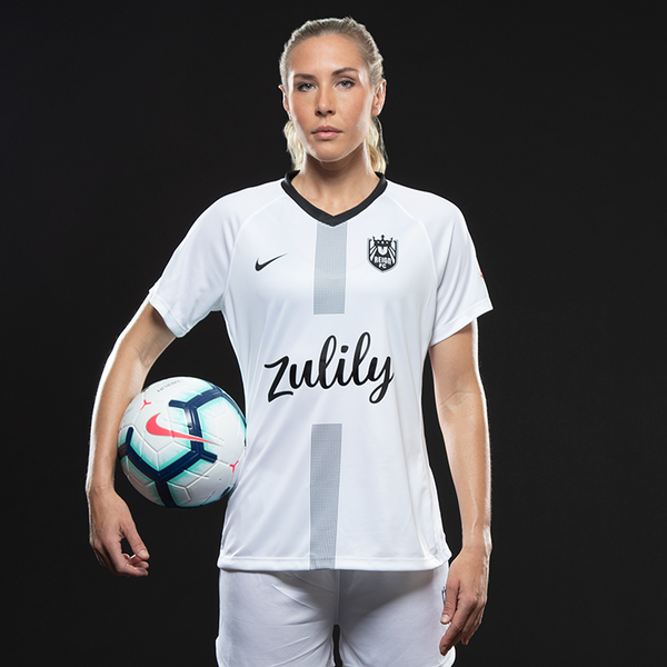 Women's Authentic 2019 Secondary Jersey With Optional Name & Number