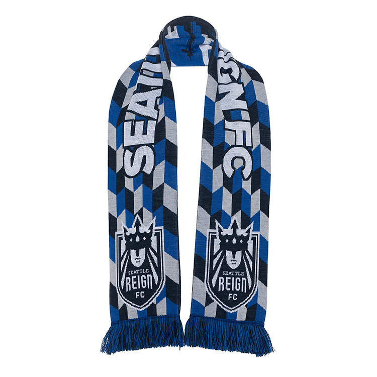 "Seattle Reign FC ""Queen City"" Scarf"