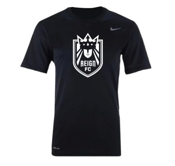 Reign FC Nike Shield T